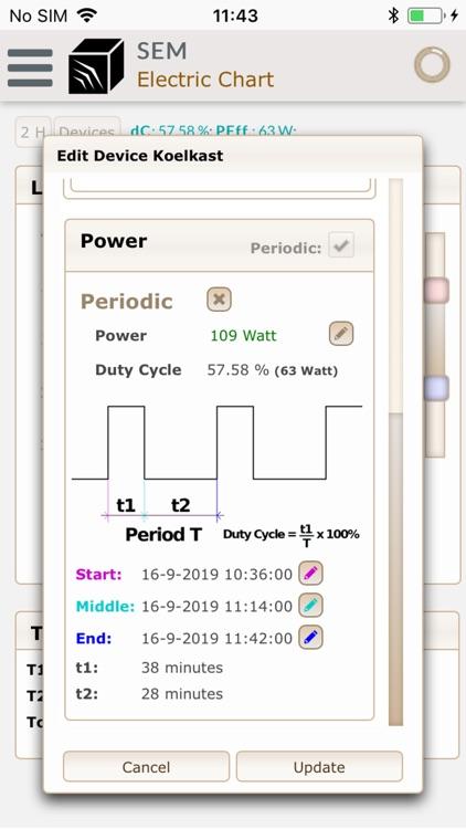 Smart Energy Manager screenshot-4