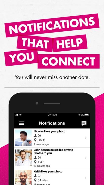 GuySpy: Gay Dating & Chat screenshot-6