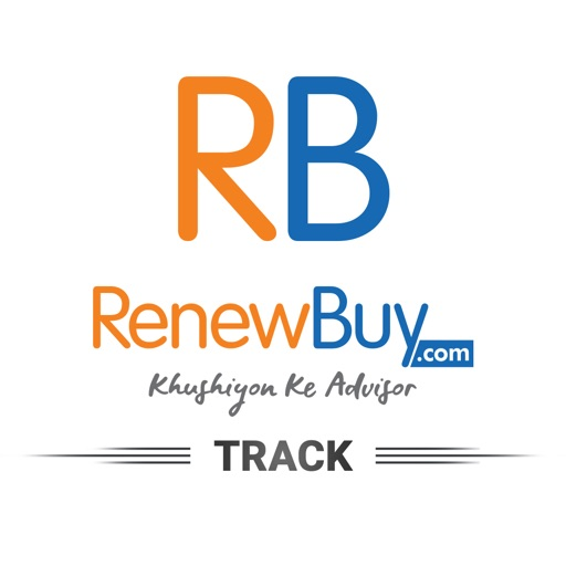 RenewBuy Track
