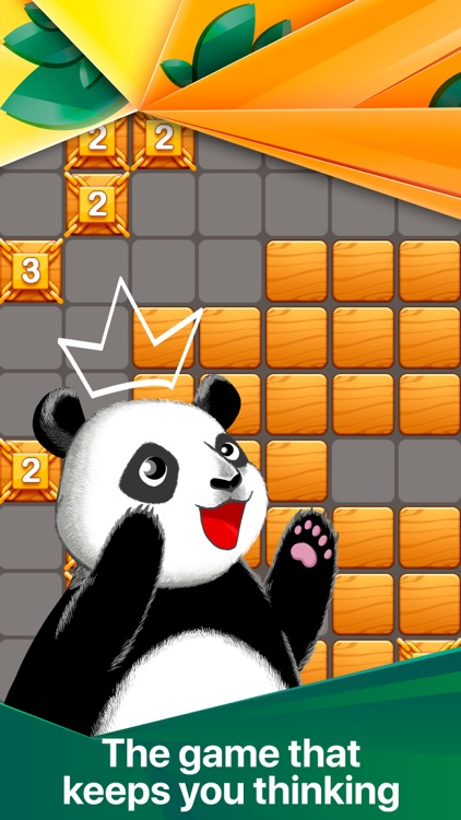 Block Puzzle - classic bricks screenshot-3