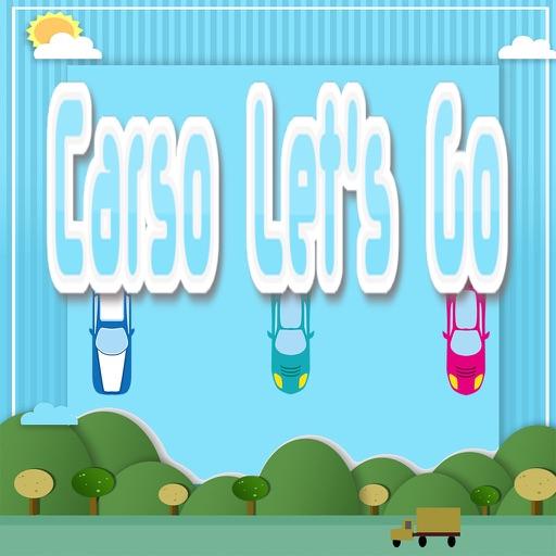 Carso Let's Go
