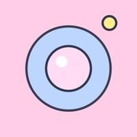 PinksCam少女心滤镜相机