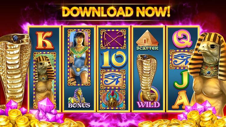 Double Win Vegas Casino Slots screenshot-6