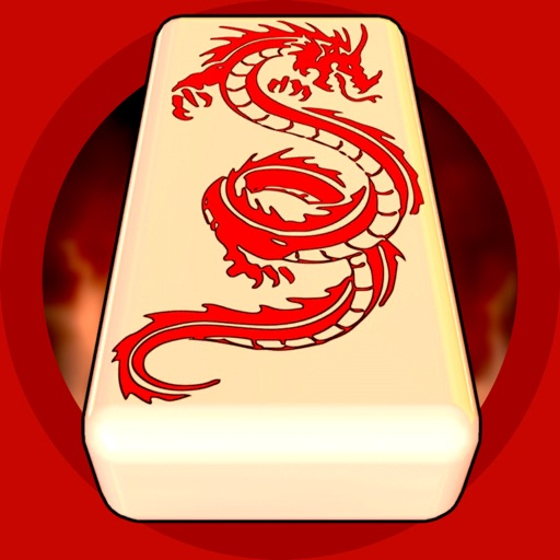 Mahjong - Tournament Games icon