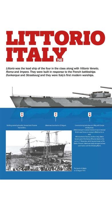 World of Warships Magazine screenshot 3