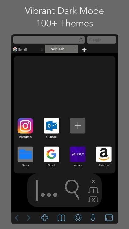 Perfect Browser: Ad Blocker