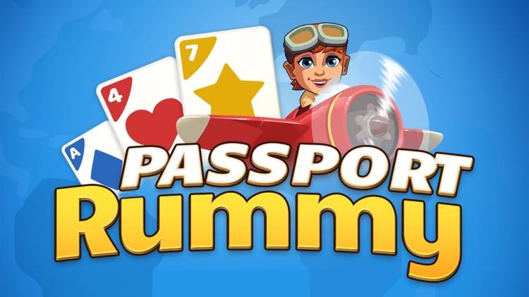 Passport Rummy - Card Game screenshot-4