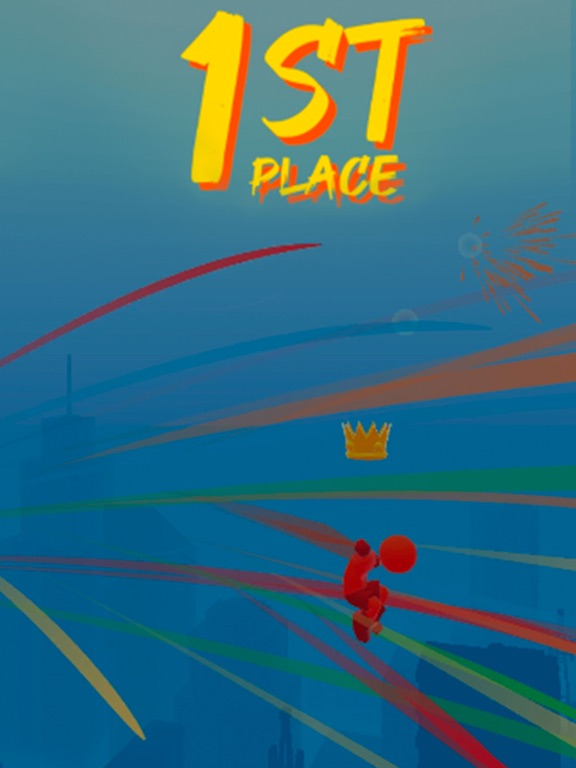 Parkour Race screenshot 12