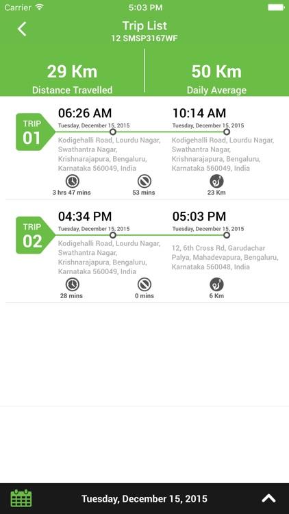 Asset Trackr screenshot-3