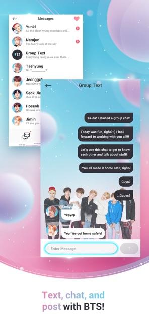 BTS WORLD on AppGamer com