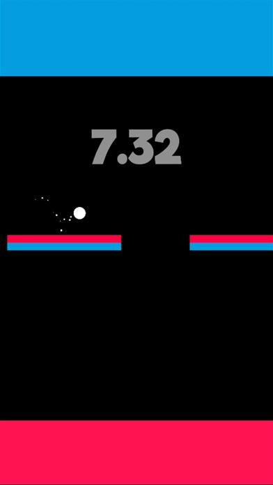 Gravital : Gravity Balls screenshot three