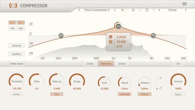 TB Compressor screenshot-5