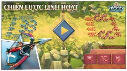 Tải về Lords Mobile - Gamota cho Android