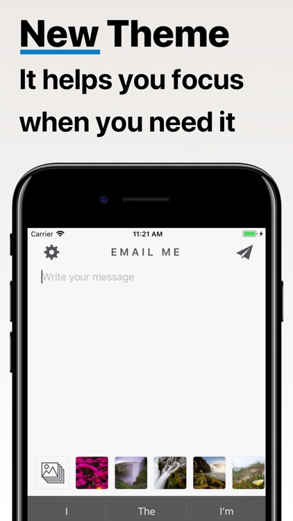 Email Me - Mail notes to self screenshot-7