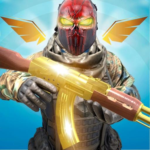Strike Force Heroes Online FPS