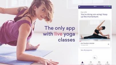 Yogaia: Yoga & Meditationのおすすめ画像3