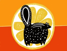 Skunks n Lemons