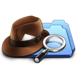 Ícone do app Duplicate Detective: Cleaner