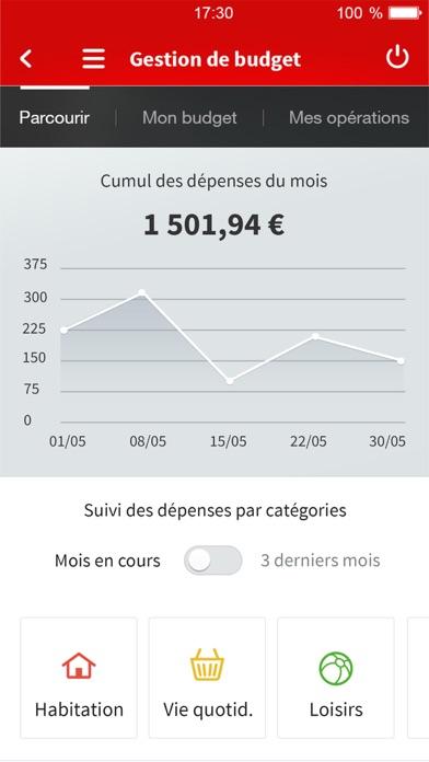 download L'Appli Société Générale apps 3