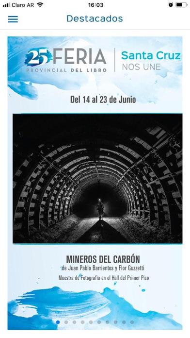 25 Feria del Libro