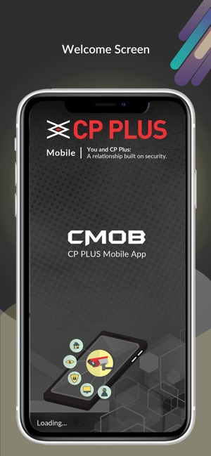 iCMOB on the App Store