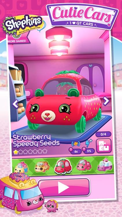 Shopkins: Cutie Cars screenshot-0