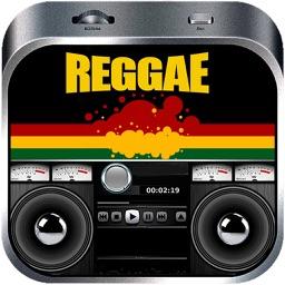 Reggae Music Radio app