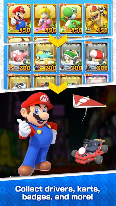 Mario Kart Tour Screenshot