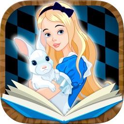 Alice's Adventures Wonderland