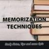 Memorization Techniques & Tips