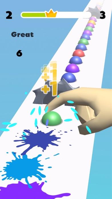 Bubble Popper 3D screenshot 4