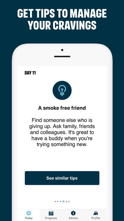 Smokefree screenshot-4