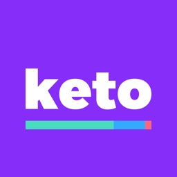 Keto Diet Manager+Carb Tracker