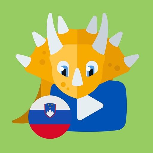 Slovenian for Kids