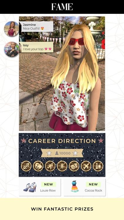 Fashion AR - Style Made Real screenshot-4