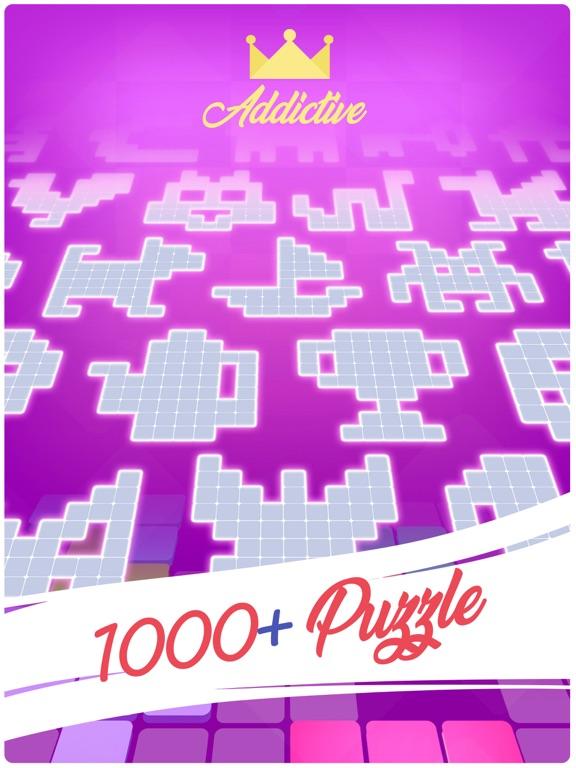 Block Hit - Puzzle Game screenshot 8