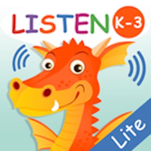 Listening Power K-3 Lite HD