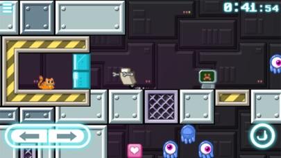Robot Wants Kittyのおすすめ画像1