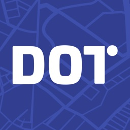 Dot Tickets By Dot Din Offentlige Transport Is