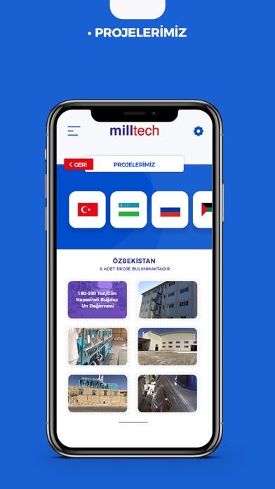 Milltechلقطة شاشة7