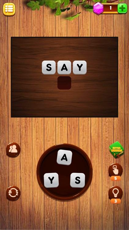 Word link: Word Games screenshot-4