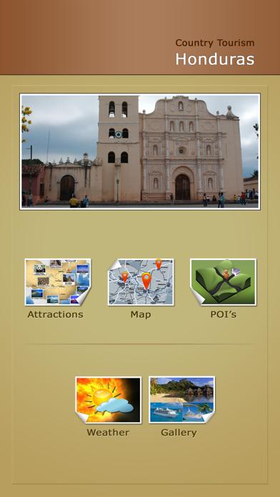 Honduras Tourism Guide