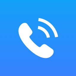 Ícone do app Magic Call Pro - Prank Call
