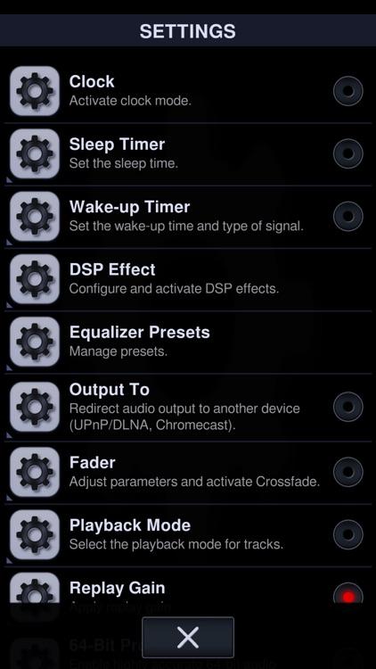 Neutron Music Player (Eval) screenshot-4