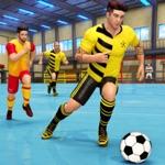 Indoor Soccer Futsal 2k20