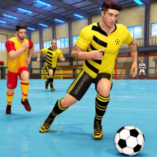 Indoor Soccer Futsal 2k20 iOS App
