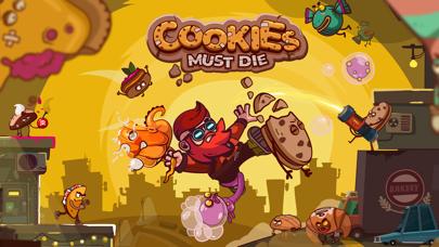 Cookies Must Die screenshot 9