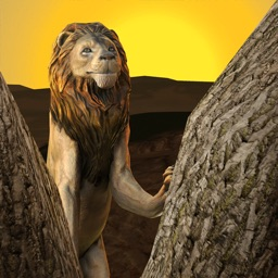 Wild Lion Survival Simulator