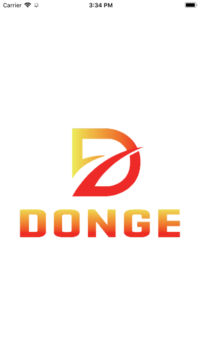 Screenshot for DONGE in United States App Store
