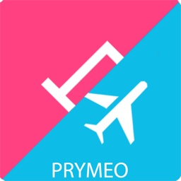 PRYMEO: CHEAP FLIGHTS & HOTELS